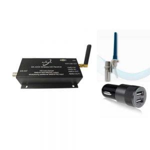 QK024+Ant+12V