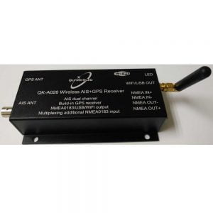 QK-A026 AIS with WiFi and GPS