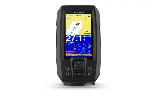 Garmin Striker+ 4
