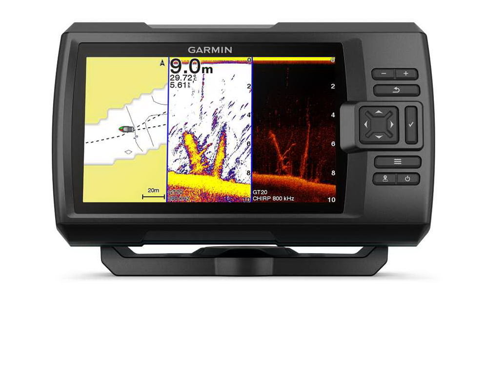 Garmin Striker+ 7cv
