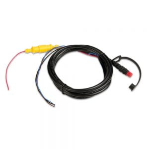 Garmin 4pin Power Cable