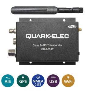 QK051 AIS Transponder
